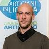 Maestro LUCIANO BONZINI - Musivarius - Risseu e mosaici